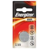 Baterija ENERGIZER CR2025