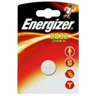 Baterija ENERGIZER CR2032