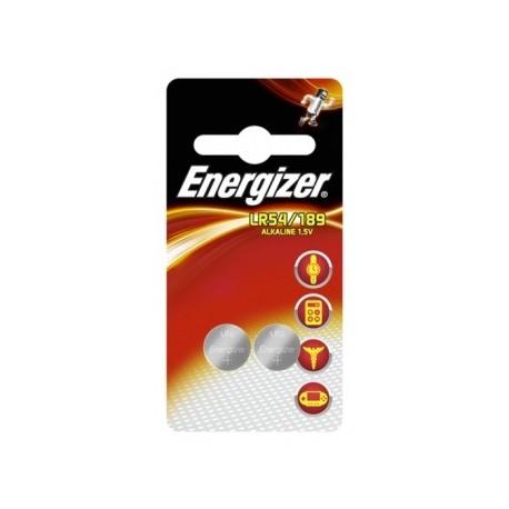 Baterija ENERGIZER 189 / LR54 2/1