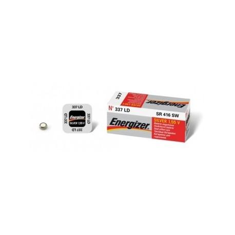 Baterija ENERGIZER 337