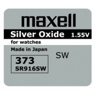 Baterija MAXELL 373