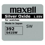 Baterija MAXELL 384 / 392