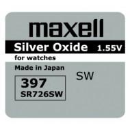 Baterija MAXELL 396 / 397