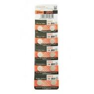 Baterija MAXELL LR43 10/1 cena za blister