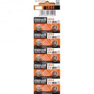 Baterija MAXELL LR44 / A76 10/1 cena za blister