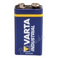 Baterija VARTA 9V / 6LR61 industrial