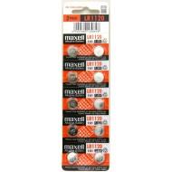Baterija MAXELL 191 / LR1120 10/1 cena za blister