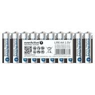 Baterije EVERACTIVE AA/LR6 10/1