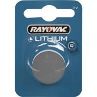 Baterija RAYOVAC CR1632