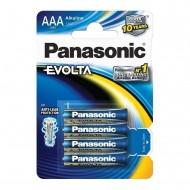 Baterije PANASONIC EVOLTA AAA/LR03 4/1