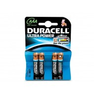 Baterije DURACELL AAA/LR03 ULTRA POWER MX2400