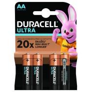 Baterije DURACELL Ultra Power AA/LR6 MX1500