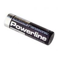 Baterija PANASONIC AA/LR6