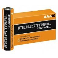 Baterije DURACELL AAA/LR03 10/1
