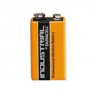 Baterije DURACELL 9V / 6LR61 industrial
