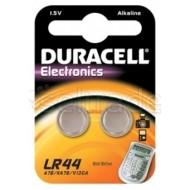 Baterija DURACELL LR44 / A76 2/1