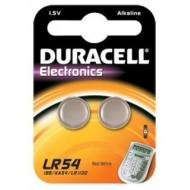 Baterija DURACELL LR54 / 189 2/1