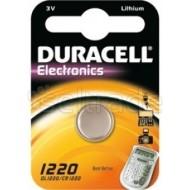 Baterija DURACELL CR1220