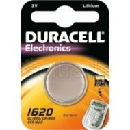 Baterija DURACELL CR1620