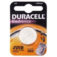 Baterija DURACELL CR2016