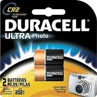 Baterija DURACELL CR2 2/1 3V
