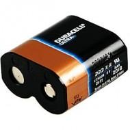 Baterija DURACELL CR-P2 (223) 6V