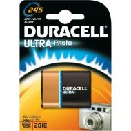 Baterija DURACELL 2CR5 (245) 6V