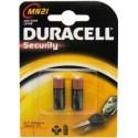 Baterija DURACELL 23A 2/1 12V