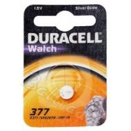 Baterija DURACELL 377