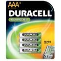 Baterija DURACELL AAA/HR03 4/1