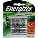 Baterije ENERGIZER AA/HR6 Extreme 4/1