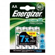 Baterije ENERGIZER AA/HR6 Precision 4/1