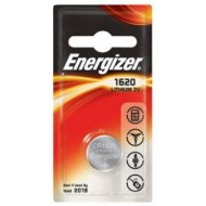 Baterija ENERGIZER CR1620