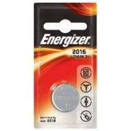 Baterija ENERGIZER CR2016