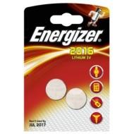 Baterija ENERGIZER CR2016 2/1
